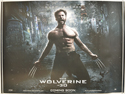 Wolverine (The) <p><i> (Teaser / Advance Version) </i></p>