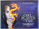 Girl Who Played With Fire (The) <p><i> (a.k.a. Flickan som lekte med elden) </i></p>