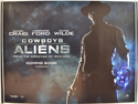Cowboys And Aliens <p><i> (Teaser / Advance Version) </i></p>