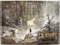 Hobbit : The Desolation Of Smaug <p><i> (Teaser / Advance Version) </i></p>