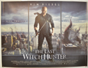 Last Witch Hunter (The)