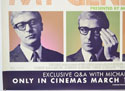 MY GENERATION (Bottom Left) Cinema Quad Movie Poster