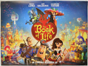 Book Of Life (The) <p><i> (Teaser / Advance Version) </i></p>
