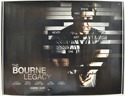 Bourne Legacy (The) <p><i> (Teaser / Advance Version) </i></p>