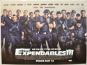 Expendables 3 III (The)