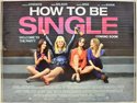 How To Be Single <p><i> (Teaser / Advance Version) </i></p>