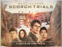 Maze Runner : The Scorch Trials <p><i> (Teaser / Advance Version) </i></p>