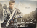 Oblivion <p><i> (Teaser / Advance Version) </i></p>