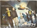 X-Men: First Class <p><i> (Teaser / Advance Version) </i></p>