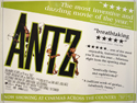 Antz <p><i> (Reviews Version) </i></p>