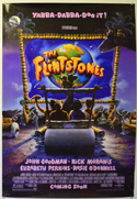 Flintstones (The) <p><i> (Teaser / Advance Version) </i></p>