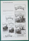 Last Remake Of Beau Geste - Advertising Guide Sheet