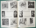 SUPERMAN – Original Cinema Exhibitors Press Book - Inside