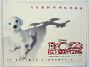 102 Dalmatians <p><i> (Teaser / Advance Version) </i></p>