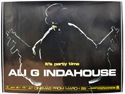 Ali G Indahouse <p><i>(Teaser / Advance Version) </i></p>