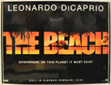 Beach (The) <p><i> (Teaser / Advance Version) </i></p>