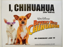 Beverly Hills Chihuahua <p><i> (Teaser / Advance Version) </i></p>