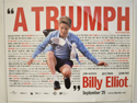 Billy Elliot <p><i> (Reviews Version) </i></p>