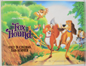 Fox And The Hound (The) <p><i> (1995 re-release) </i></p>