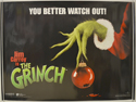 Grinch (The) <p><i> (Teaser / Advance Version) </i></p>