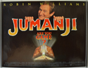 Jumanji <p><i> (Teaser / Advance Version) </i></p>