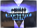Mystery Men <p><i> (Teaser / Advance Version) </i></p>