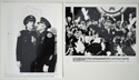 Police Academy 5 : Assignment Miami Beach <p><i> 2 Black and White Stills </i></p>
