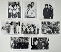 Police Academy 5 : Assignment Miami Beach <p><i> 7 Black and White Stills </i></p>