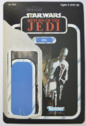 STAR WARS FIGURE – 8D8 (CARD FRONT View)