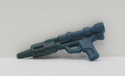 STAR WARS FIGURE – BESPIN SECURITY GUARD (WEAPON Back View)