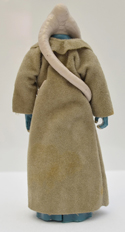 STAR WARS FIGURE – BIB FORTUNA (BACK View)