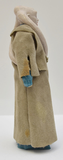 STAR WARS FIGURE – BIB FORTUNA (RIGHT SIDE View)