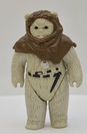 STAR WARS FIGURE –   CHIEF CHIRPA (FRONT View)