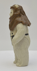 STAR WARS FIGURE –   CHIEF CHIRPA (LEFT SIDE View)