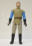 STAR WARS FIGURE – GENERAL MADINE (FRONT View)