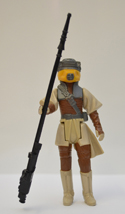 STAR WARS FIGURE – PRINCESS LEIA (BOUSHH DISGUISE) (FRONT View)