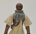 STAR WARS FIGURE – PRINCESS LEIA (BOUSHH DISGUISE) (HEAD Back View)