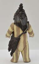 STAR WARS FIGURE –   LOGRAY (BACK View)