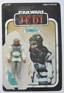 STAR WARS FIGURE –   NIKTO (FULL View)