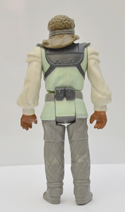 STAR WARS FIGURE –   NIKTO (BACK View)
