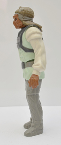 STAR WARS FIGURE –   NIKTO (LEFT SIDE View)
