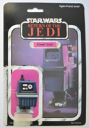 STAR WARS FIGURE – POWER DROID (FULL View)