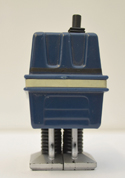 STAR WARS FIGURE – POWER DROID (BACK View)