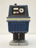 STAR WARS FIGURE – POWER DROID (FRONT View)