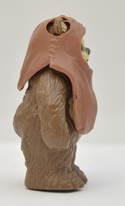 STAR WARS FIGURE –   WICKET (RIGHT SIDE View)