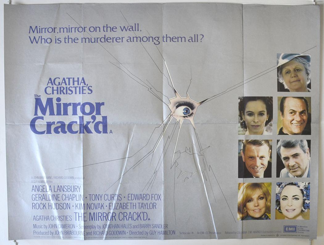 Agatha Christie's : The Mirror Crack'd <p><i> (a.k.a. The Mirror ...