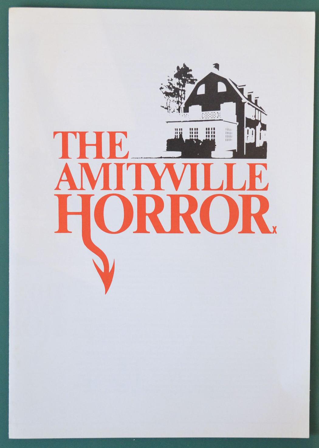 Amityville 2 Poster