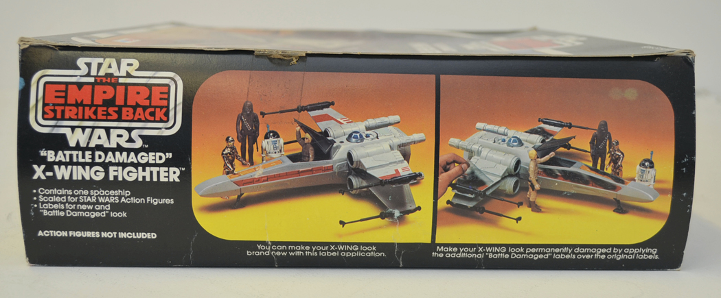 Image Result For Electronic X Wing Fighter