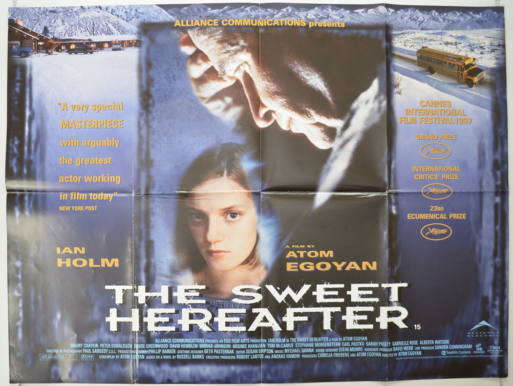 the sweet hereafter true story