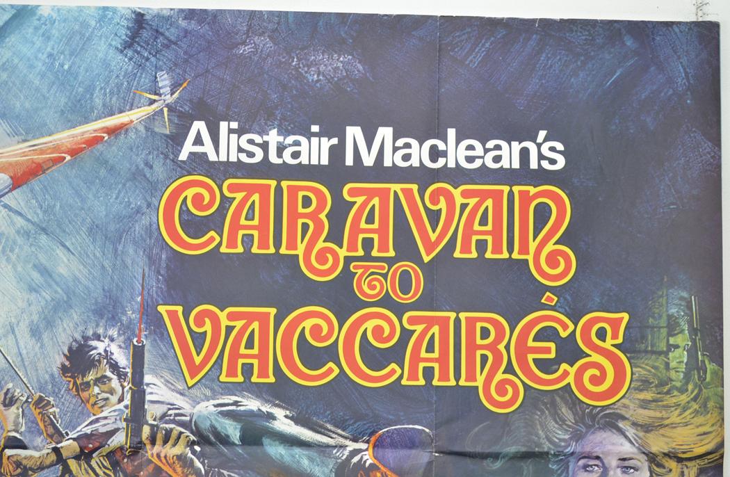 caravan to vaccares film